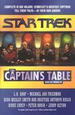The Captain's Table: Books One Through Six