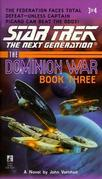 Star Trek: The Dominion War: Book 3: Tunnel Through the Stars