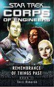 Star Trek: Remembrance of Things Past: Book One