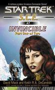 Star Trek: Invincible Book One