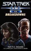 Star Trek: Breakdowns