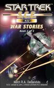 War Stories Book 2