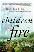 Children and Fire
