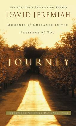 Journey: Moments of Guidance in the Presence of God