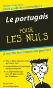Le Portugais - Guide de conversation Pour les Nuls
