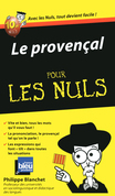 Le Provenal - Guide de conversation Pour les Nuls