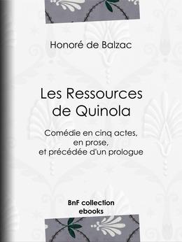 Les Ressources de Quinola