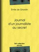 Journal d'un journaliste au secret