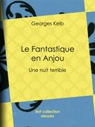 Le Fantastique en Anjou