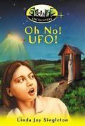 Oh No! UFO!