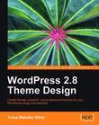 WordPress 2.8 Theme Design