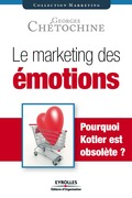 Le marketing des émotions