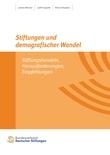 Stiftungen und demografischer Wandel