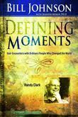 Defining Moments: Randy Clark