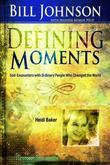 Defining Moments: Heidi Baker