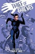 Thief Of Thieves Vol 5