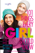 101 Things Every Girl Should Know
