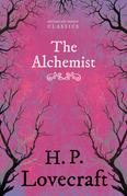 The Alchemist (Fantasy and Horror Classics)