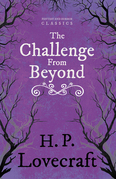 The Challenge from Beyond (Fantasy and Horror Classics)