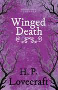 Winged Death (Fantasy and Horror Classics)