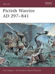 Pictish Warrior AD 297–841