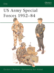 US Army Special Forces 1952Â?84