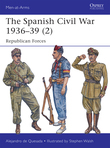 The Spanish Civil War 1936Â?39 (2)