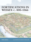 Fortifications in Wessex c. 800Â?1066