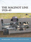 The Maginot Line 1928Â?45