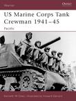 US Marine Corps Tank Crewman 1941Â?45
