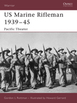 US Marine Rifleman 1939Â?45