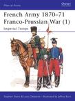 French Army 1870Â?71 Franco-Prussian War (1)