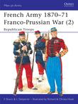 French Army 1870Â?71 Franco-Prussian War (2)