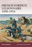 French Foreign Légionnaire 1890�1914