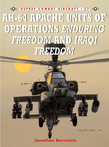 AH-64 Apache Units of Operations Enduring Freedom & Iraqi Freedom