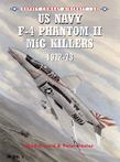 US Navy F-4 Phantom II MiG Killers 1972Â?73