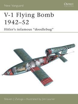 V-1 Flying Bomb 1942Â?52