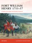 Fort William Henry 1755Â?57