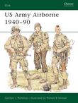 US Army Airborne 1940Â?90