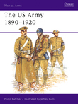 The US Army 1890Â?1920
