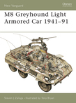 M8 Greyhound Light Armored Car 1941Â?91