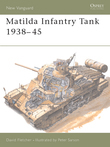 Matilda Infantry Tank 1938Â?45