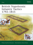 British Napoleonic Infantry Tactics 1792Â?1815