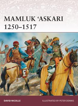 Mamluk Â?Askari 1250Â?1517