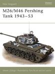 M26/M46 Pershing Tank 1943Â?53