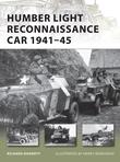 Humber Light Reconnaissance Car 1941Â?45