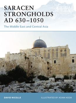 Saracen Strongholds AD 630Â?1050