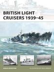 British Light Cruisers 1939Â?45