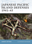 Japanese Pacific Island Defenses 1941Â?45