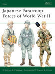 Japanese Paratroop Forces of World War II